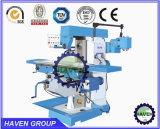 Haven Brand high quanlity Universal Swivel Head Milling Machine