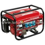 Astra Korea Ast3700 3 Phase Gasoline Generator