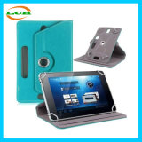 Spot Goods Universal 360 Degree Rotate Leather Tablet PC Case