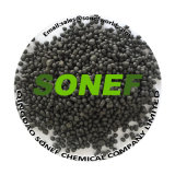 Organic Fertilizer Manufacturers Humic Acid Black Particles