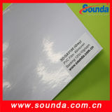 120g Grey Glue Self Adhesive Vinyl