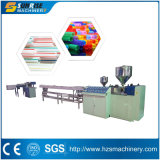 Two Colour PP Drinking Straw Making Machine