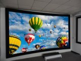 """180"""" Curve Fixed Frame Projection Screen"""