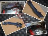 Carbon Fiber Mugen Style Spoiler for Honda Jazz Fit 2014