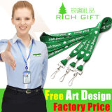 Free Sample EGO Fashion Printing Mobile Strap with Lobster Clasp