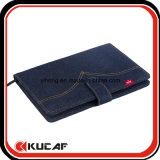 Custom Fabric Jean/Denim Folder Notebooks
