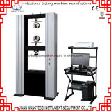 Computer Servo Material Testing Machine with Large Extensometer