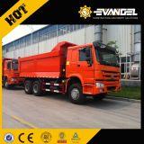6X4 Sinotruk HOWO off Road Truck Dump Truck