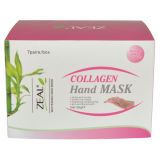 Zeal Skin Care Collagen Hand Mask 58ml