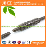 Cold Press Rebar Connector/Steel Bar
