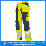 Wholesale Workwear Mens High Visibility Reflective Work Trousers