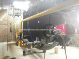 1-20 Ton Factory Direct Industrial Oil Gas Fired Steam Boiler Price