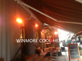 Instant Heater Patio Heater Quartz Heater