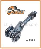 Special Hanging Punching Double Roller for Hot Sale (ML-EM014)
