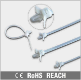 Nylon Push Mount Cable Tie