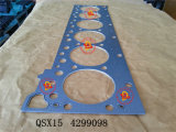 Head Gasket (4299098) for Cummins Qsx15