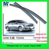 Car Window Rain Shield for Nissan Teana 2008