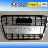 Silver Auto Car Front Grille for Audi S4 2008-2011""