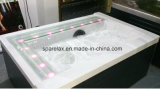 Acrylic SPA Bathtub Balboa Lucite Shell