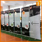 Aluminum Single Sided Roll up Economical Roll up Banner (TJ-XZ-4)