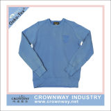 Wholesale Coton Crew Neck Sweatshirt