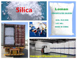Loman Brand Super Dry Industry Grade Silica Dioxide for Food Products