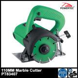 Powertec 1200W 110mm Cm4sb Electric Marble Cutter (PT83407)