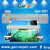 1.6m 1440dpi Best High Print Speed Roll to Roll Garros Eco Solvent Poster Billboard Car Sticker Vinyl Advertising Printer