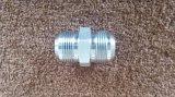 Jic Male 74° Cone Straight Nipple Adapter (1J)
