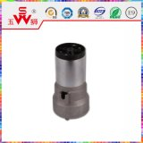 165mm Electric Horn Motor for Automobile Parts