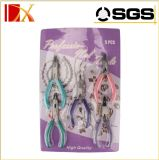 Carbon Steel Mini 5PCS Plier Sets