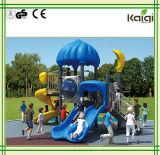Kaiqi Small Castle Themed Slide Set for Children′s Playground (KQ50059B)