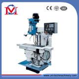 China Factory Universal CNC Milling Machine (Xk7130A)
