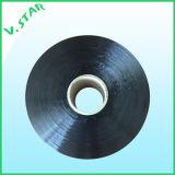 Pet High Tenacity Dyed Yarn 210d Black
