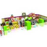 Popular Design & Competitive Price for Indoor Playground