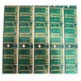 Ipc2 Green Mask PCB Circuit Board Printing