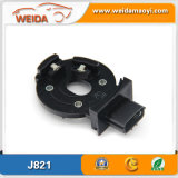 Brand New Auto Ignition Module for Mazda323 OEM J821