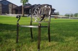 Leisure Cast Aluminum Chair Garden Furniture