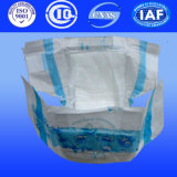 Baby Disposable Diapers Wholesales From China Baby Nappies Diapers Manufacturer (Y410)