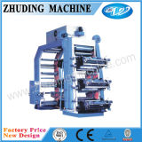 Good Quality Hot Sale Plastic Film Printing Machine