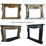 Customized Style Fireplace for Decorative