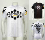 Hot Sale Mens Cycling Jersey Custom Size