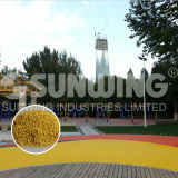 Cheap Recycled Granulated Rubber Granules
