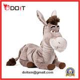 Wholesale Kids Stuffed Donkey Plush Ride Animal Toy