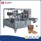 Rotary Packing Machine for Stand-up &Zip Pouch (GD8-200B)