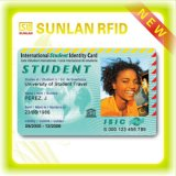 Nice Price School Student Photo ID Card
