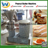 Stainless Steel Food Sesame Peanut Almond Butter Grinder Colloid Mill