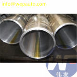 Quench Honed Steel Tubing for Packaging Machinery
