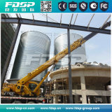 China Supply Galvanized Corrugated Wheat Steel Silo