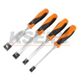 Kseibi 4-PC Core-Tru Handle Wood Chisel Set